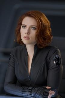 """""""La Viuda Negra"""" interpretada por Scarlett Johansson tampoco estará en """"Iron Man 3"""""""